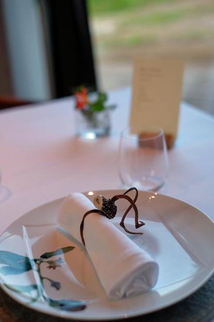 Restaurant Bio-s  レストラン ビオス_f0179404_09454580.jpg