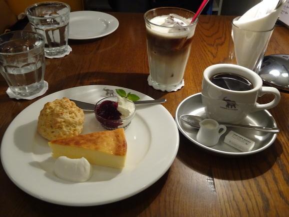 2017 那須で夏休み その2 NASU SHOZO CAFE_e0230011_17040066.jpg