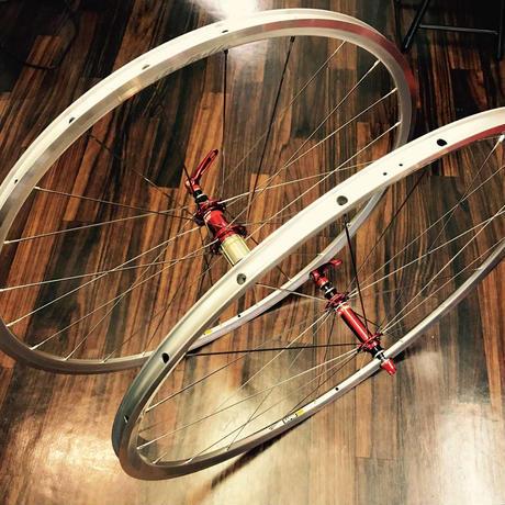 Bellatte ACR22シルバークリンチャーアルミホイール(1,288g)/Bellatte ACR22 Aluminium Wheelは残り1セットになりました!_d0182937_18385771.jpeg