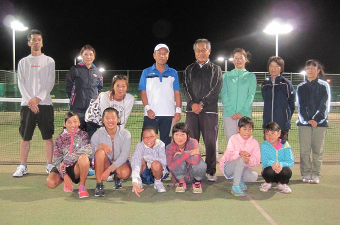 山武市主催、テニス教室始まりました_a0151444_10580512.jpg