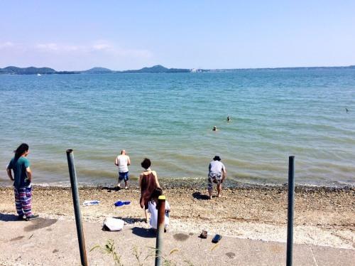 浜名湖ライブ旅_e0071652_18424770.jpg