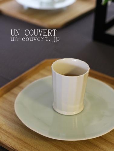 涼のおもてなし 食後のお茶_f0357387_23202650.jpg