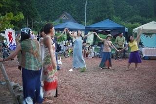 ②夏あそび「風の宴 2017」at  sasayama  くわもんぺ_f0226293_09530574.jpg