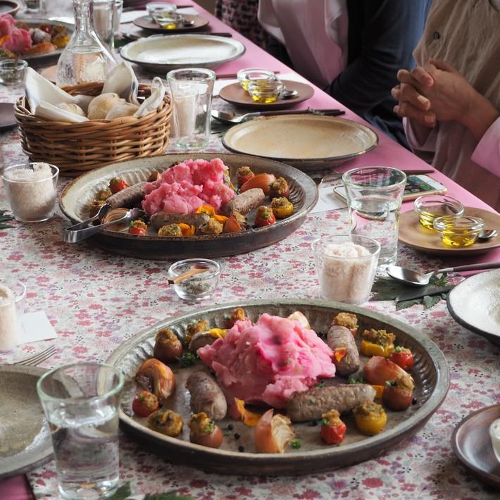 ハーブの食卓2回目ご参加ありがとうございました_a0292194_1722222.jpg