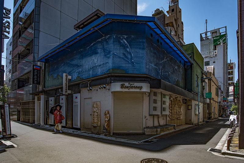 記憶の残像 2017年 花の東京 -38  東京都台東区上野広小路 _f0215695_22342331.jpg