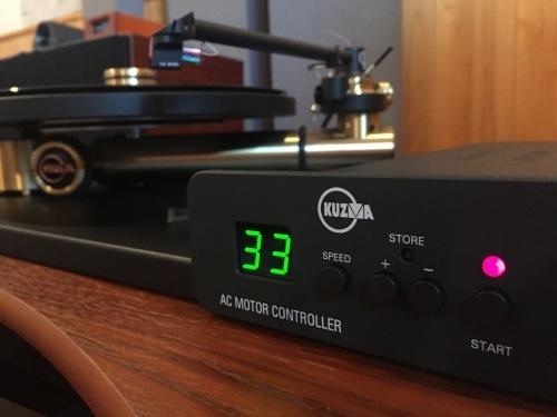お客様訪問記【KUZMA STABI S CSⅡ& Ortfon Cadenza red】_c0113001_10322726.jpg