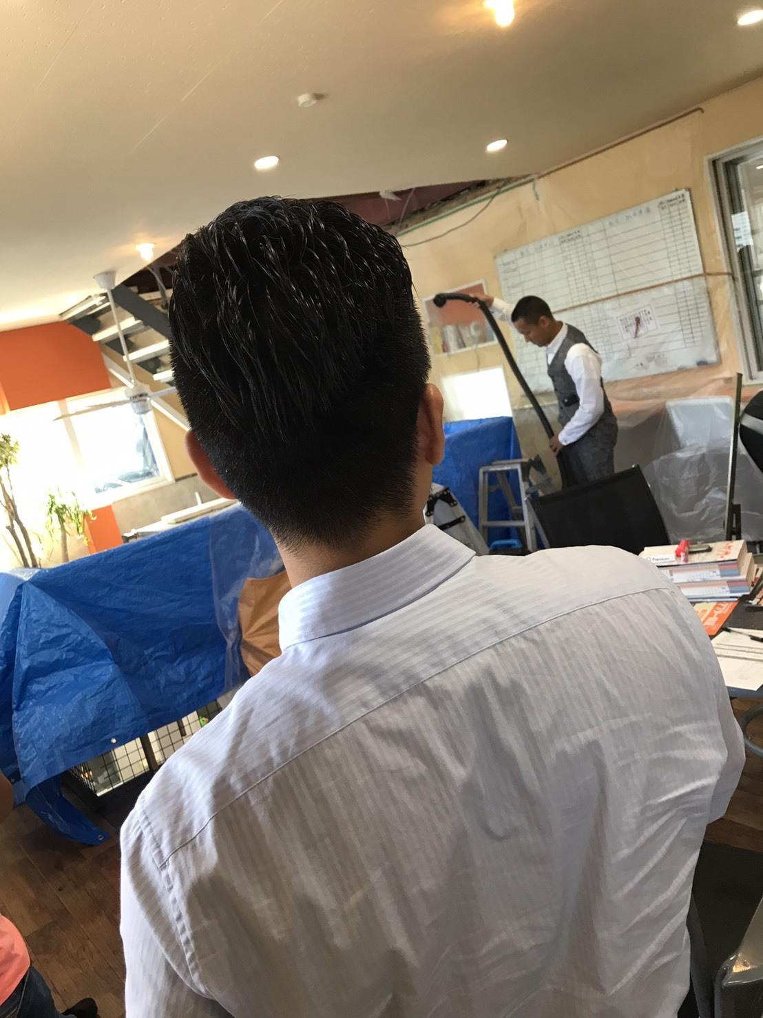 9月4日(月)TOMMY BASE ともみブログ☆ハイエース ランクル ハマー_b0127002_10383666.jpg