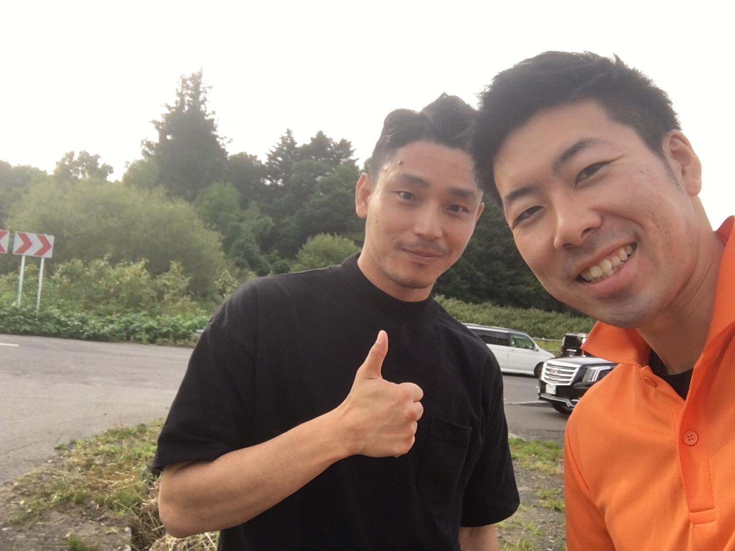 9月4日(月)TOMMY BASE ともみブログ☆ハイエース ランクル ハマー_b0127002_13012806.jpg