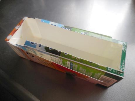 手作り石鹸の牛乳パック型_d0020309_10074489.jpg