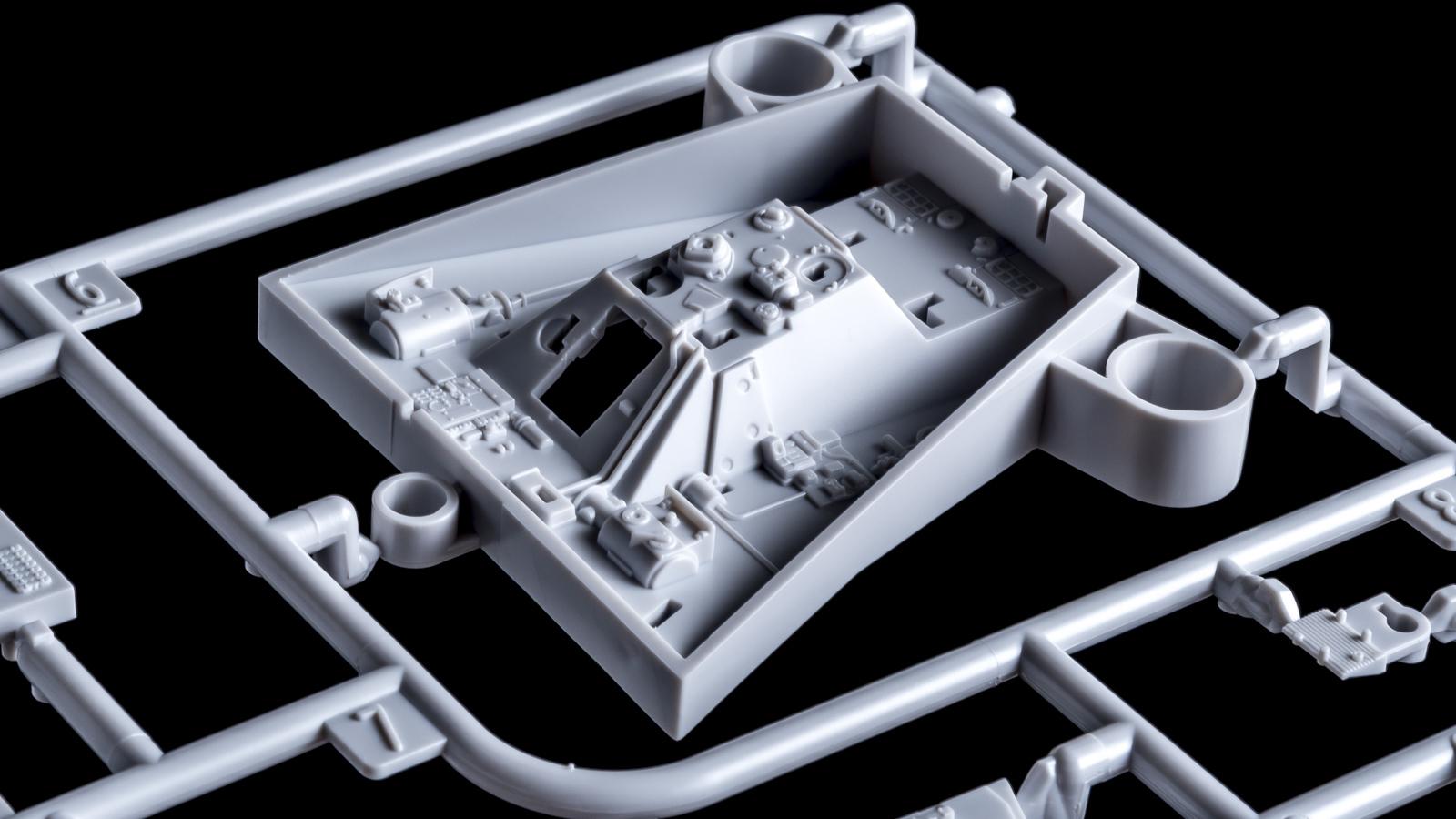 """「模型で作った模型の模型」、バンダイのミレニアムファルコンが持つ\""""パーフェクト\""""の意味【前編】_b0029315_23512169.jpg"""