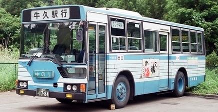 茨城観光自動車 三菱KC-MM219J +MBM_e0030537_23374870.jpg