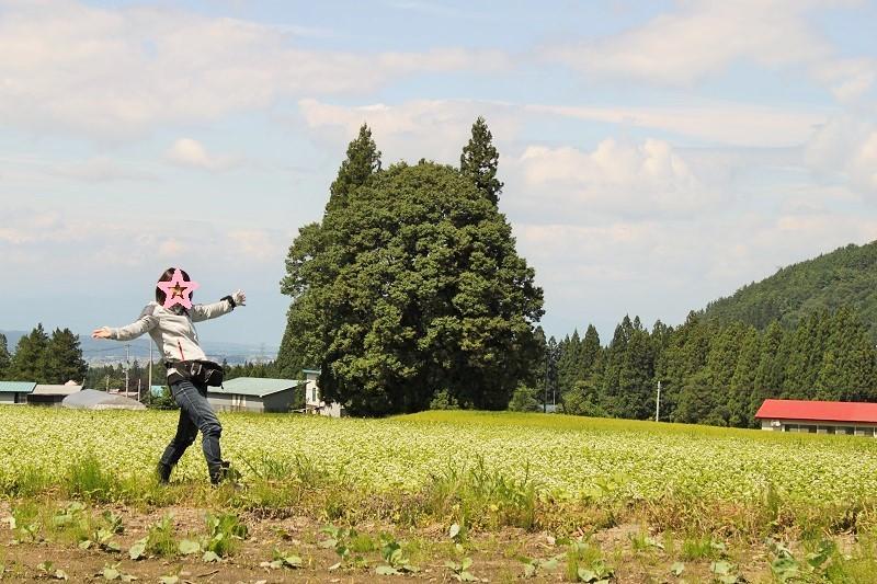 ぷりんぷりんの おっぱい求めて 米沢へ_c0261447_22430912.jpg