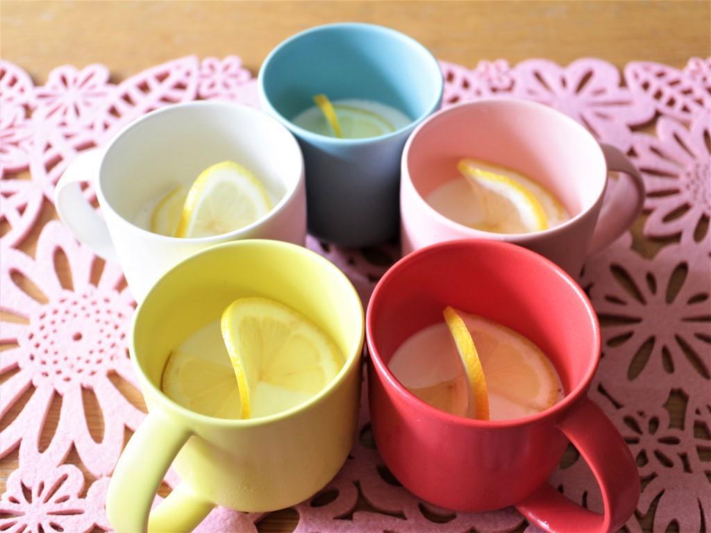 レモンヨーグルトゼリー♪_f0220354_13374961.jpg
