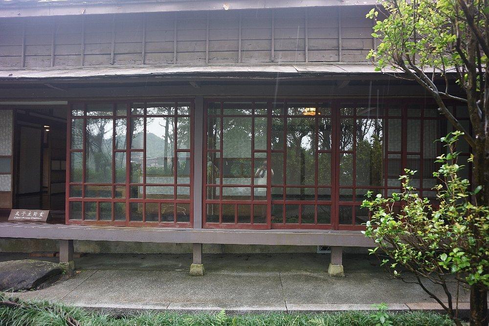 黄金博物園区 金瓜石太子賓館_c0112559_08274041.jpg