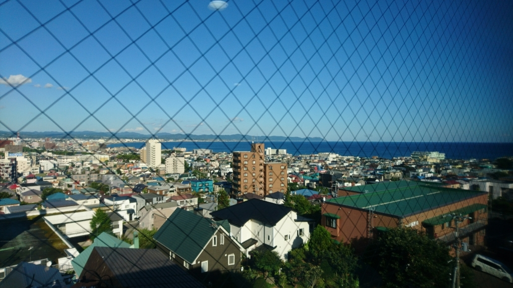 函館山ロープウェイ山麓駅_b0106766_15480249.jpg