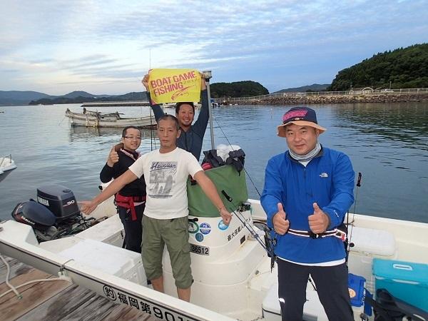 ボートゲームフィッシング大会in佐賀_a0077071_11301221.jpg