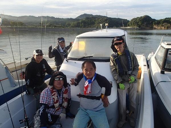 ボートゲームフィッシング大会in佐賀_a0077071_13382991.jpg
