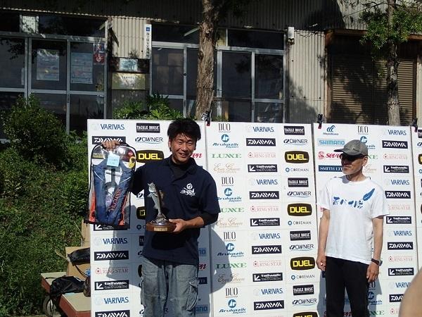 ボートゲームフィッシング大会in佐賀_a0077071_13544698.jpg