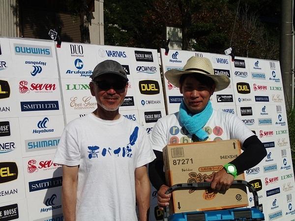 ボートゲームフィッシング大会in佐賀_a0077071_13550635.jpg