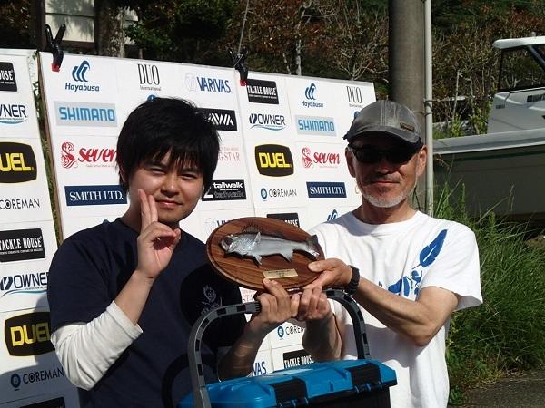 ボートゲームフィッシング大会in佐賀_a0077071_13552845.jpg