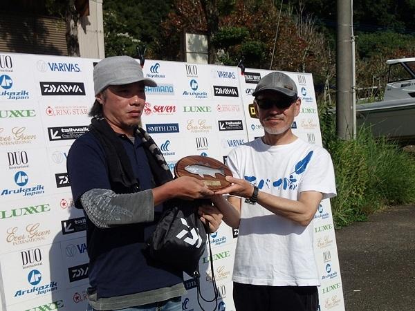 ボートゲームフィッシング大会in佐賀_a0077071_13562752.jpg