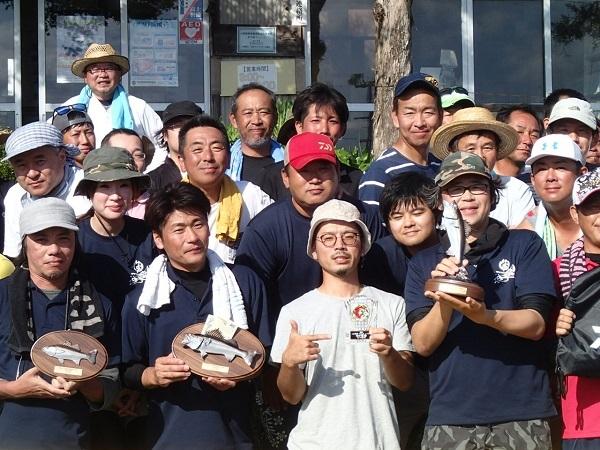 ボートゲームフィッシング大会in佐賀_a0077071_13595097.jpg
