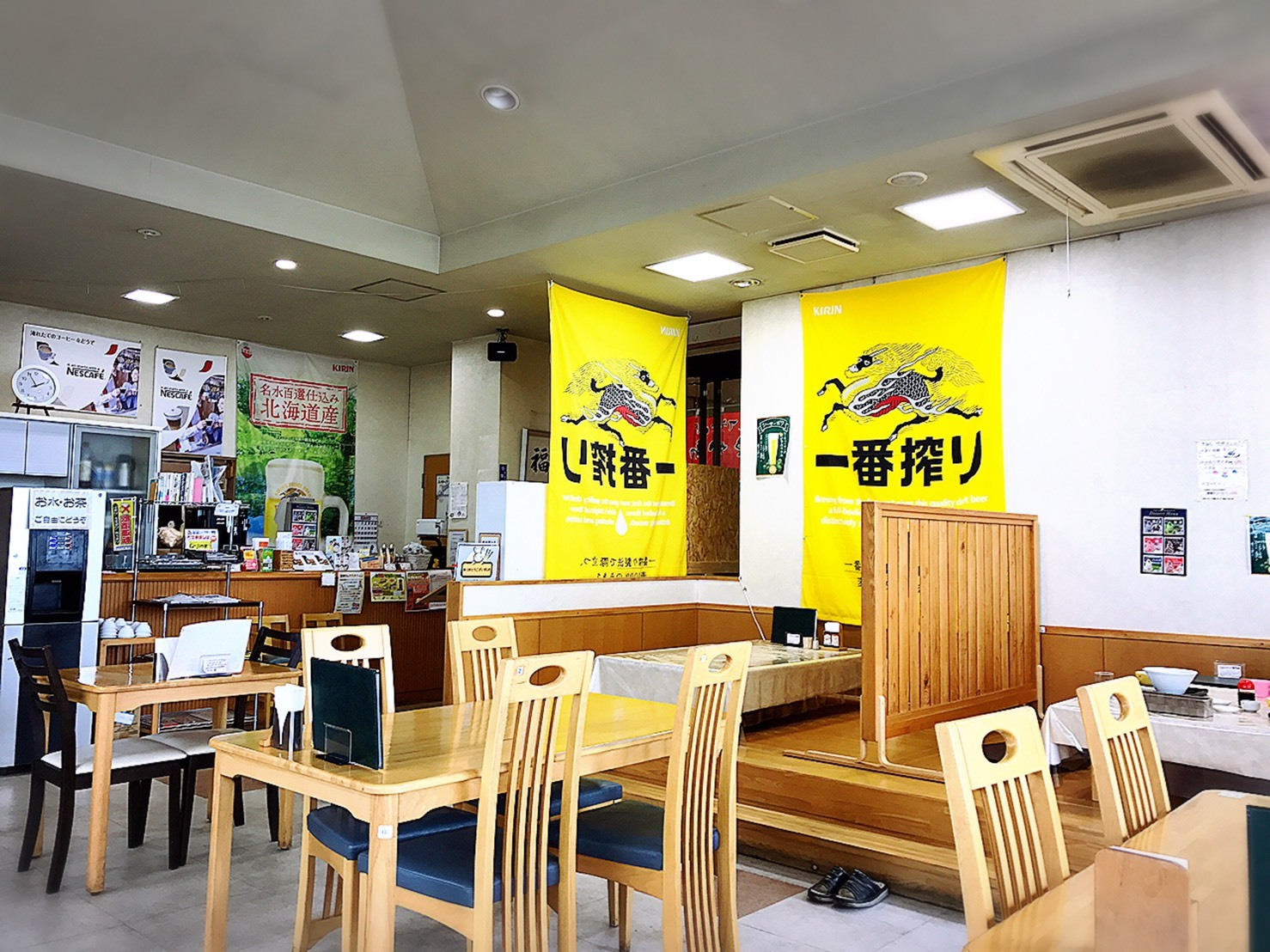 中国料理 福龍飯店/滝川市_c0378174_21294158.jpg