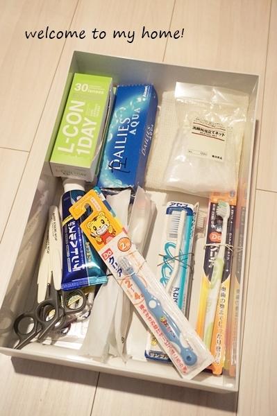 4人分の歯ブラシストック、一体なん本あるんだーー?!……を、解決。と、ちょっとポチレポ。_c0365584_16450490.jpg
