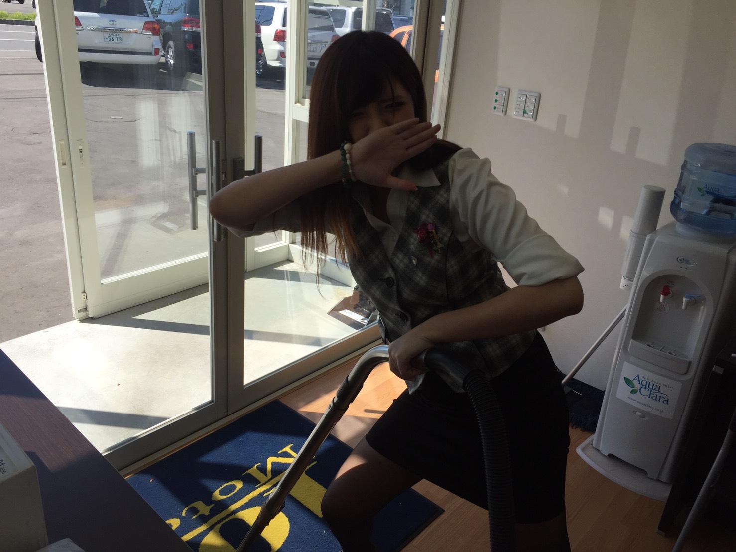 9月5日 火曜日のひとログヽ( 'ω' )ノ 本日CH-Rご納車♬レンタカー絶賛ご予約受付中♬_b0127002_1721996.jpg