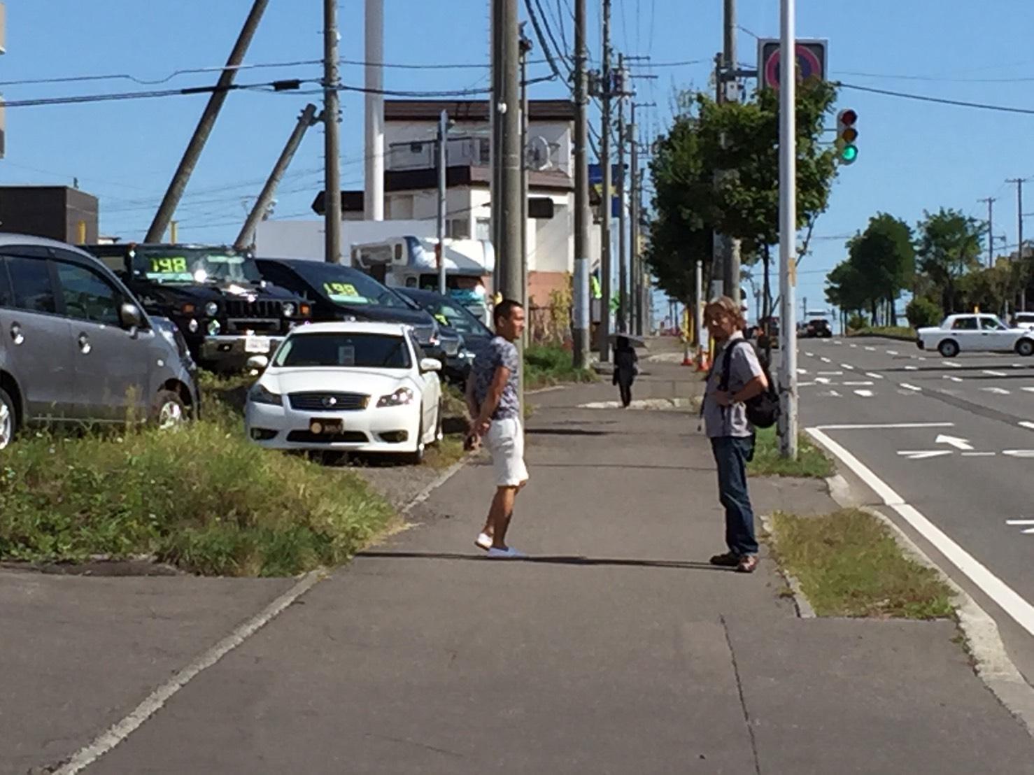 9月5日 火曜日のひとログヽ( 'ω' )ノ 本日CH-Rご納車♬レンタカー絶賛ご予約受付中♬_b0127002_1756679.jpg