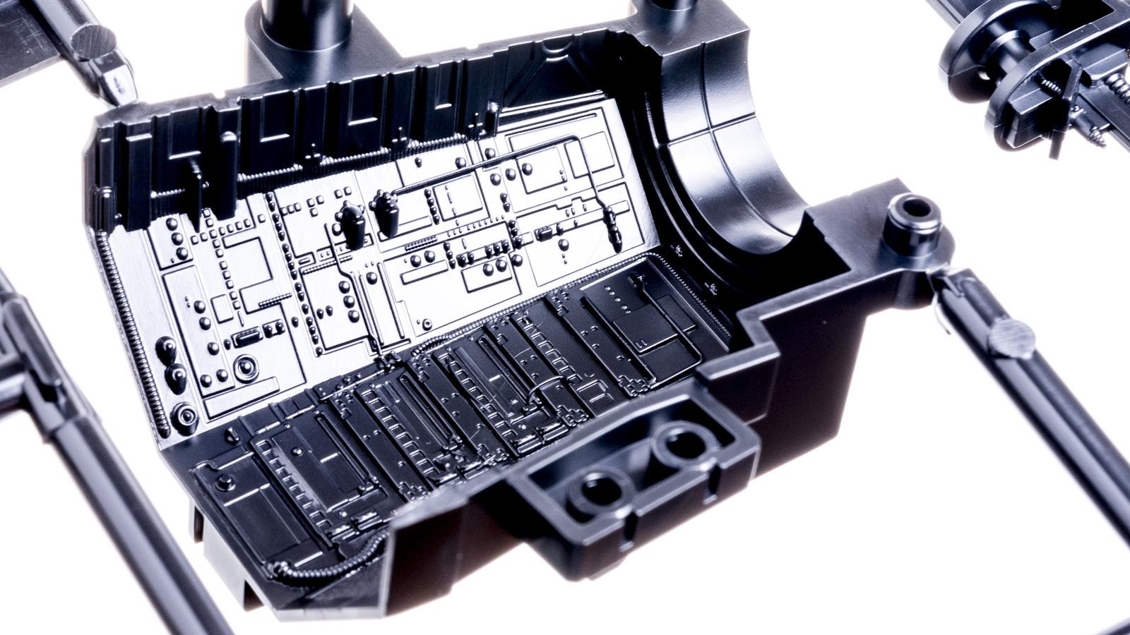 """「模型で作った模型の模型」、バンダイのミレニアムファルコンが持つ\""""パーフェクト\""""の意味【前編】_b0029315_00321884.jpg"""