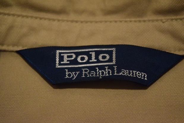 """90's \""""Polo\"""" by Ralph Lauren スウィングトップ!!!_c0355834_19425586.jpg"""