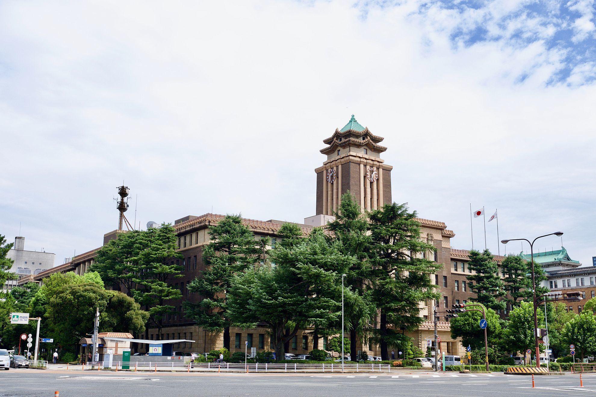 名古屋市指定文化財一覧