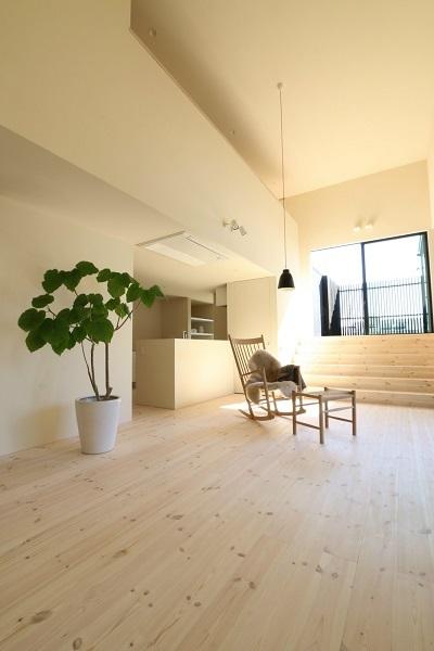 Case Study House が出来るまで5/ 美しい黒と白の家。_a0299347_12043973.jpg