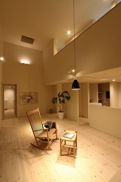 Case Study House が出来るまで5/ 美しい黒と白の家。_a0299347_12124327.jpg