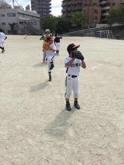 2017スポーツ教室(軟式学童野球)_b0296154_13062335.jpg