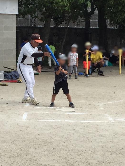 2017スポーツ教室(軟式学童野球)_b0296154_13350378.jpg