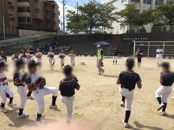 2017スポーツ教室(軟式学童野球)_b0296154_13364442.jpg