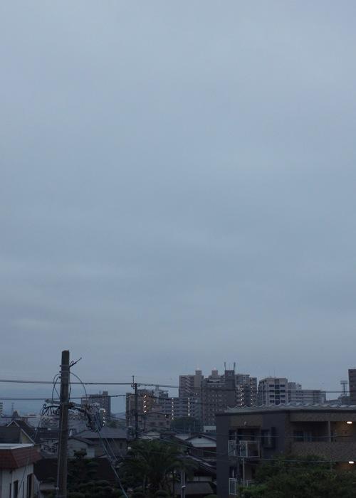 朝歌9月5日_c0169176_7313082.jpg