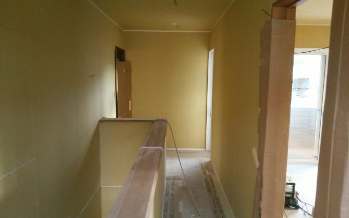 工事の進捗状況_e0180332_19112571.jpg