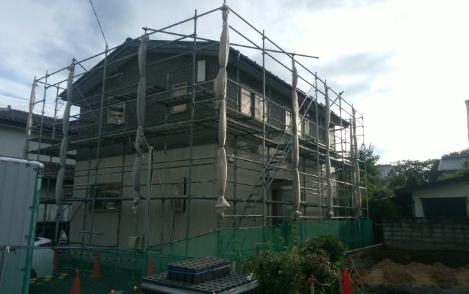 工事の進捗状況_e0180332_19120432.jpg