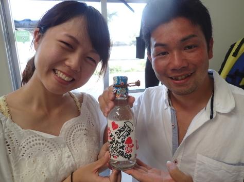 9月6日ファンダイブVS慶良間プロポーズ大作戦!!_c0070933_22004141.jpg