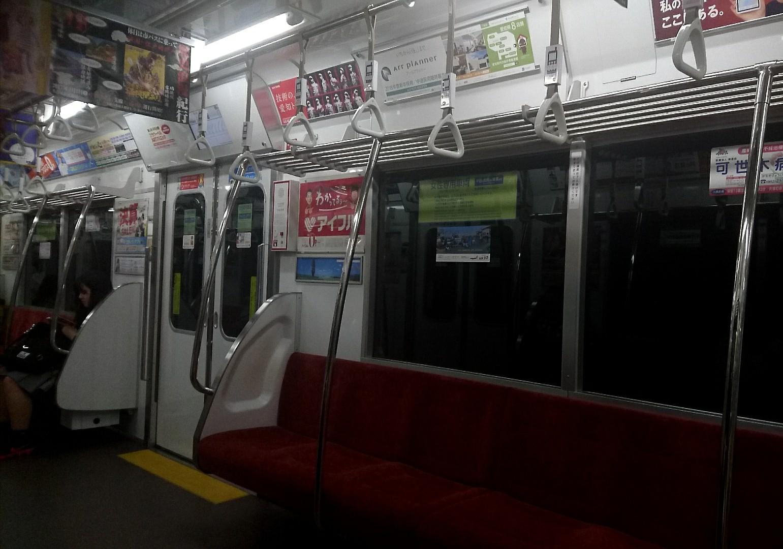 東山線  高畑駅へ_f0373339_12462597.jpg