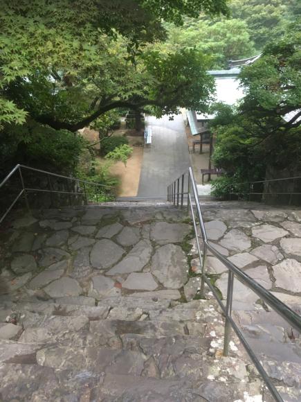 遍路・82番札所 根香寺(ねごろじ)_d0339676_14473170.jpg
