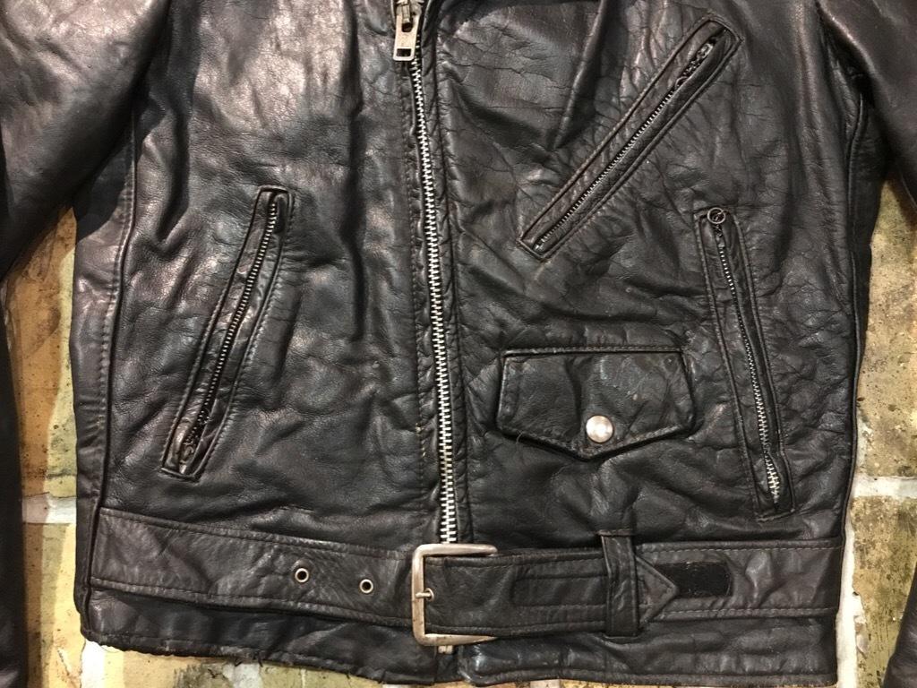 神戸店9/9(土)SSA秋スーペリア入荷! #2 Leather JKT!Corduroy Pants!!!_c0078587_14560839.jpg