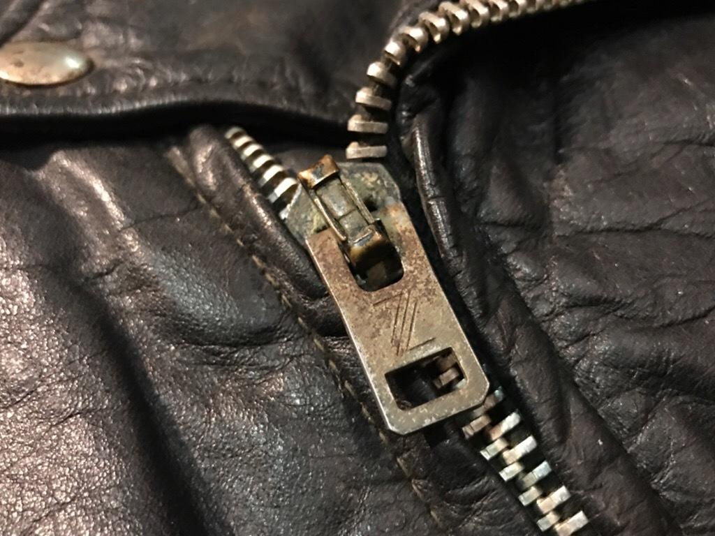 神戸店9/9(土)SSA秋スーペリア入荷! #2 Leather JKT!Corduroy Pants!!!_c0078587_14560898.jpg