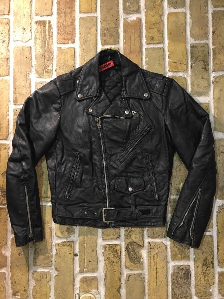 神戸店9/9(土)SSA秋スーペリア入荷! #2 Leather JKT!Corduroy Pants!!!_c0078587_14560903.jpg