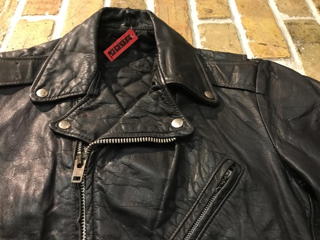 神戸店9/9(土)SSA秋スーペリア入荷! #2 Leather JKT!Corduroy Pants!!!_c0078587_14560936.jpg
