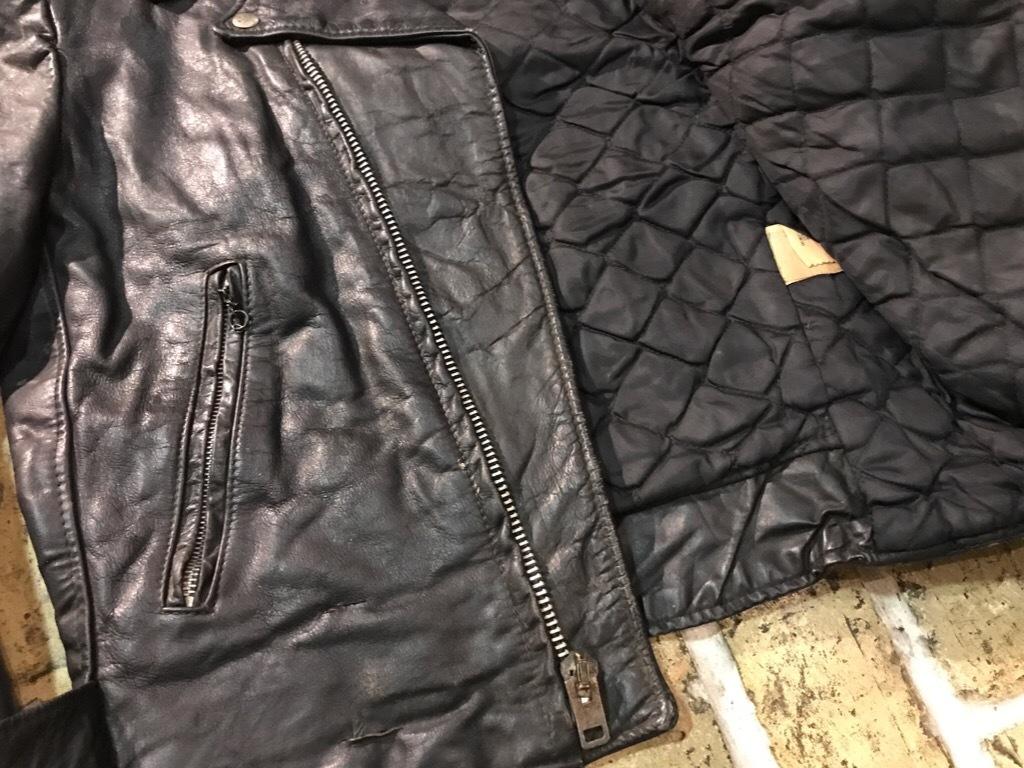 神戸店9/9(土)SSA秋スーペリア入荷! #2 Leather JKT!Corduroy Pants!!!_c0078587_14561087.jpg