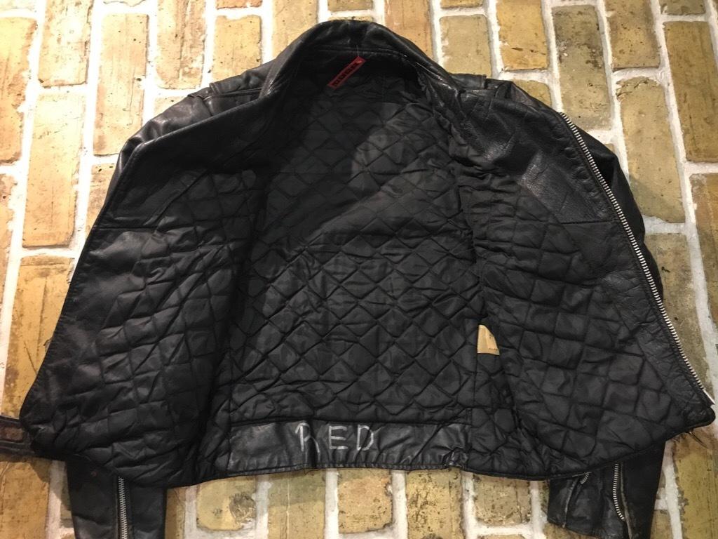 神戸店9/9(土)SSA秋スーペリア入荷! #2 Leather JKT!Corduroy Pants!!!_c0078587_14561096.jpg